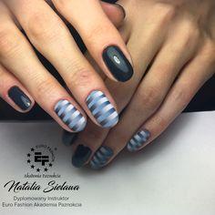 Ombre nail, #nail #nails #lawanails #ombrenails #grey
