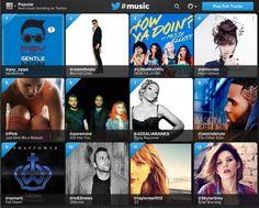 Finally, Twitter Music is here! Start listening: http://cnet.co/XIB5AH