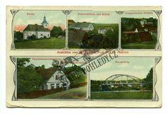 Postcard from Herzogwald