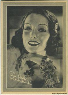lupe-velez.jpg (510×713) 1933 Lux Toilet Soap Movie & Radio Star Portraits Gallery