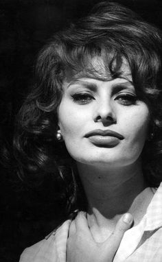 """""""When you are a mother, you are never really alone in your thoughts. A mother always has to think twice, once for herself and once for her child."""" Sophia Loren"""