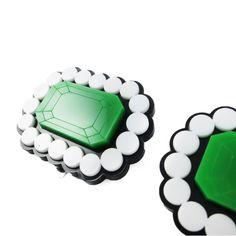 Liz shoe clips | $80 | #UnderOurSky Shoe Clips, Bracelets, Shoes, Jewelry, Design, Fashion, Moda, Zapatos, Jewlery