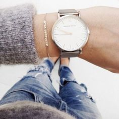 Watches to Adorn Your Wrist ...