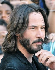 mens long hairstyles 2015 - Google Search