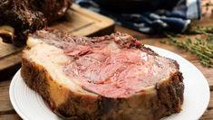 Boneless Prime Rib Recipe, Best Prime Rib Recipe, Rib Roast Recipe, Pot Roast, Slow Cooker Prime Rib, Cooking Prime Rib Roast, Cooking A Roast, Grilled Prime Rib, Slow Roasted Prime Rib