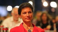 """Streit um Flüchtlinge bei den Linken: """"Sahra Wagenknecht soll zurücktreten"""""""