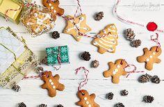 Pan di Zenzero, gingerman, Natale, Christmas cookies
