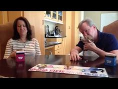 This Woman's Reaction To Finding Out She'll Be A Grandma Is Hilarious! Just Watch!