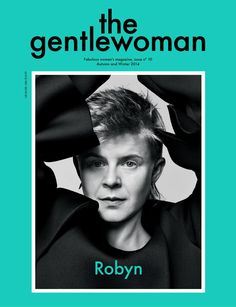 Robyn - The Gentlewoman (2014)
