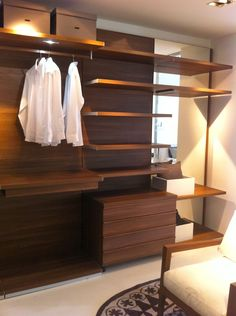 pin by kevin hs on closet pinterest focal wall storage and plank