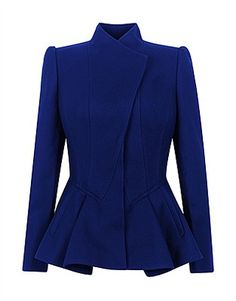 My amazing new jacket from Ted Baker!