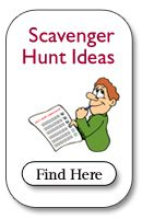 Scavenger hunt clues can make or break the game so finding creative ways to lead guests from one clue to the next is critical. Use these ideas for a memorable hunt. Scavenger Hunt List, Scavenger Hunt Birthday, Scavenger Hunt Clues, Scavenger Hunt For Kids, Summer Fun List, Summer Bucket Lists, Carnival Themes, Party Themes, Party Ideas
