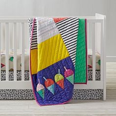 Your baby's nursery