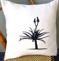 Your place to buy and sell all things handmade Scatter Cushions, Throw Pillows, Decoration, Aloe, Africa, Tote Bag, Trending Outfits, Unique Jewelry, Cover