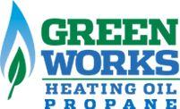 Greenworks Heating Oil & Propane