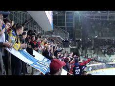 Eteläpääty: European Trophy Finals 2011 [part 2]