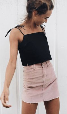 summer outfits Pinterest// Brynncarrel