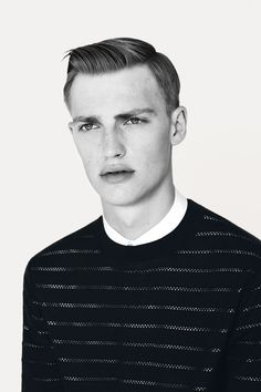 Dior Homme pre-ss 2013