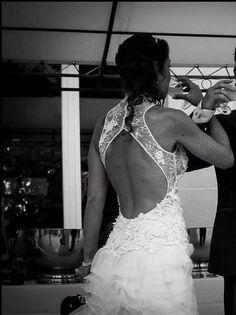 Robe de mariée hilana cymbeline modèle Fay/Gaya - Essonne