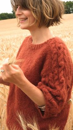 Alice Hammer, Shawl, Knit Crochet, Barbie, Turtle Neck, Couture, Knitting, Sweaters, Beauty
