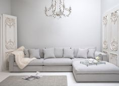 Lansdowne L-Shape Sofa - Lovely New Arrivals - Furniture