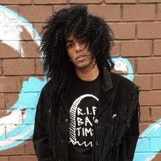 25 best 4c Men\'s hairstyles images on Pinterest in 2018   Black men ...