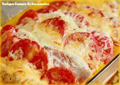 Recette Millefeuille de dinde à la tomate gratiné