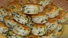 Domáce cesnakové pagáče s báječnú chuťou a jednoduchou prípravou! Je nemožné im odolať | Chillin.sk