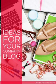If you have a business or brand you need a blog... ItsReallyKita.com