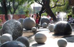 Bicentennial Children's Park « Elemental