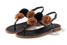 Esas sandalias que no te vas a quitar en todo el verano