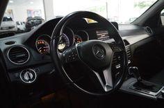 Mercedes-benz C-200 1.8 - 2012