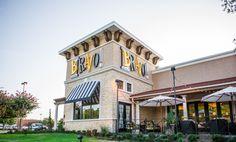 BRAVO! BRAVO! Fort Worth Dining