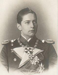 Prince Adalbert of Prussia (1884–1948) - Wikipedia