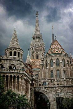 Budapest, Hungary .