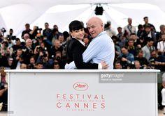 "I, Daniel Blake"" Photocall - The 69th Annual Cannes Film Fest ..."