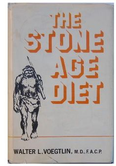 A review of some of the books that drove me to use the Paleo diet as an argument for the validity of the low-carbodyrate diet.