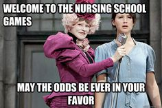 36 things you are guaranteed to experience while in nursing school
