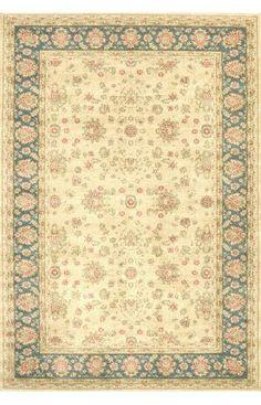 Treasures I Persian Oriental Style ZG01 Rug