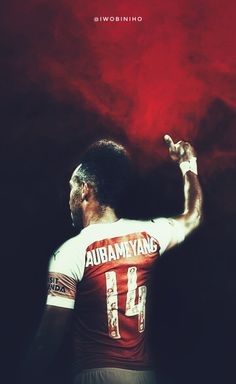 Pierre au Aubameyang Best Football Players, Football Art, Arsenal Football, Chelsea Football, World Football, Aubameyang Arsenal, Arsenal Liverpool, Pierre Emerick Aubameyang, Friends