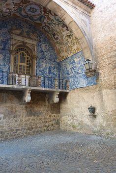 Obidos  Portugal Enjoy Portugal Holidays-Travelling to Portugal www.enjoyportugal.eu