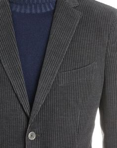 Suit Jacket, Suits, Gray, Jackets, Collection, Fashion, Grey, Down Jackets, Moda