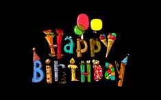 Animated Birthday wishes Images GIF - Happy Birthday to you! - Happy Birthday wishes! Funny Happy Birthday Gif, Animated Birthday Cards, Happy Birthday Wishes Messages, Happy Birthday Video, Happy Birthday Wallpaper, Birthday Wishes And Images, Happy Birthday Pictures, Happy Birthday Greeting Card, Wishes Images
