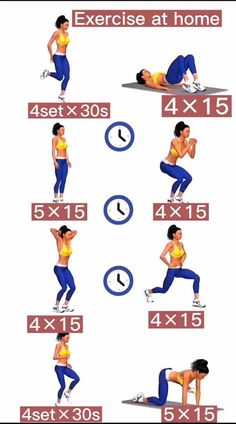 Body Weight Leg Workout, Full Body Gym Workout, Gym Workout Videos, Squat Workout, Gym Workout For Beginners, Fitness Workout For Women, Sport Fitness, Easy Workouts, Physical Fitness