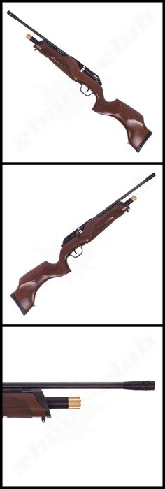 Hämmerli 850 Airmagnum Carbine CO2 Gewehr - Kal. 4,5mm    - weitere Informationen und Produkte findet Ihr auf www.shoot-club.de -    #shootclub #guns