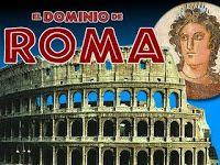 EDUpunto.com: El Dominio de Roma