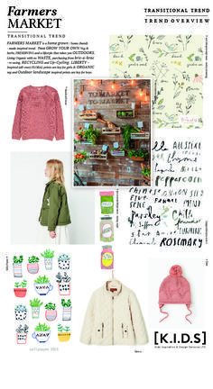 Best of kids fashion Aw18 Trends, Trends 2018, Color Trends, Baby Girls, Tween Girls, Tween Mode, Fashion Forecasting, Winter Trends, Autumn 2018 Trends