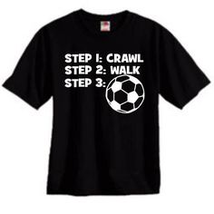 If you are about to start soccer training for the first time, it is extremely important to understand the various team positions in the game. Having a basic understanding of soccer and all the positions that are involved will help you Soccer Gear, Soccer Tips, Kids Soccer, Soccer Party, Toddler Soccer, Soccer Stuff, Soccer Practice, Soccer Skills, Soccer Outfits
