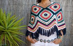 Modelo da marca Bo-M  Feito à mão em crochet  € 43,00