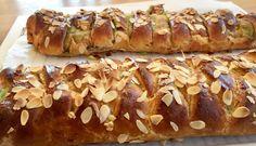 Egeriis kager - En amatørbagers erfaringer